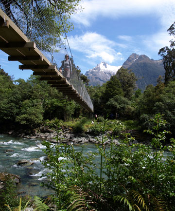hollyford
