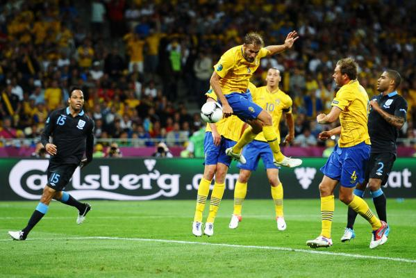 Euro 2012 gallery