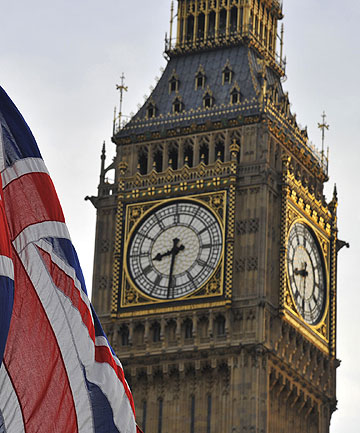 'FITTING TRIBUTE': Big Ben will be renamed