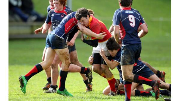 Francis Douglas Memorial College v Feilding High School