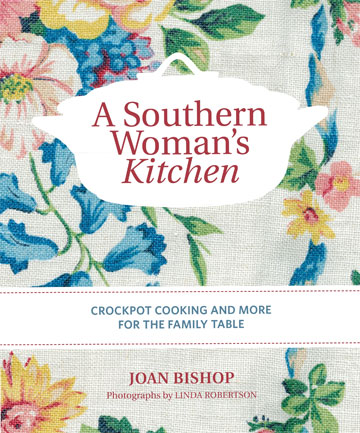 A Southern Woman's Kitchen