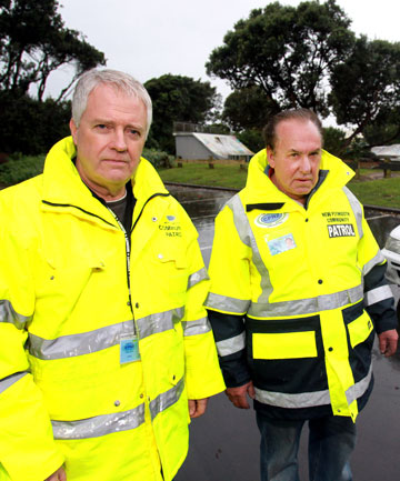 New Plymouth Community Patrol