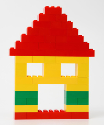 Home Renovation Lego Style Money Business