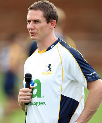 Stephen Larkham