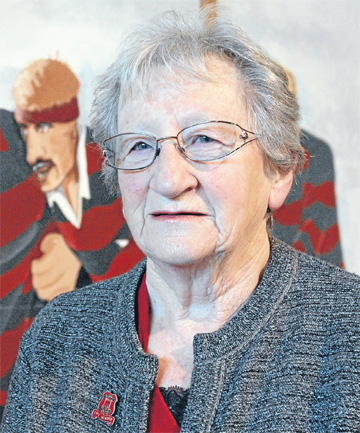 Noeline O'Connor