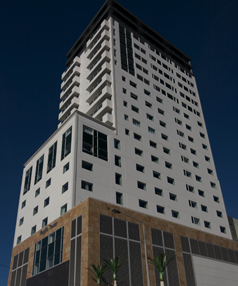Pacific Tower