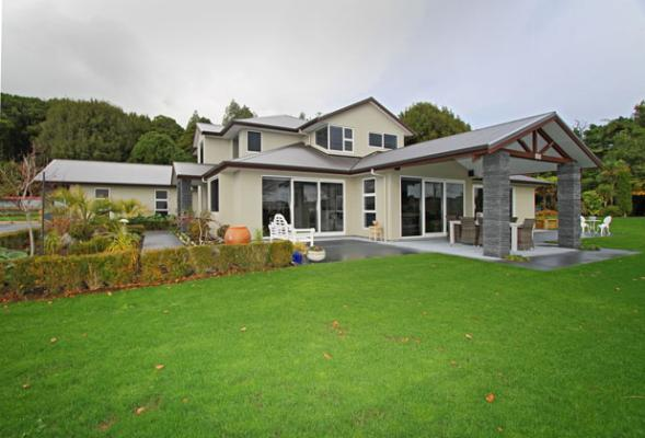 Taranaki House of the Year