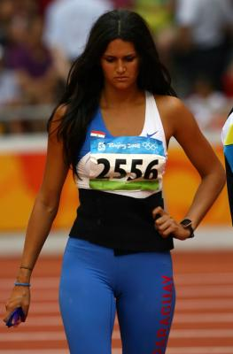 image How 2012 olympic hopefuls were bred wife amp bbc rd amp comment Part 4