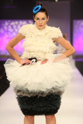 Hokonui Fashion Design Awards 2012