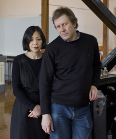 Sharon Ng, Roland Logan
