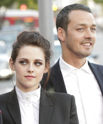 ACTING COY: Kristen Stewart and Rupert Sanders aren't the only actress and director to have got it on.