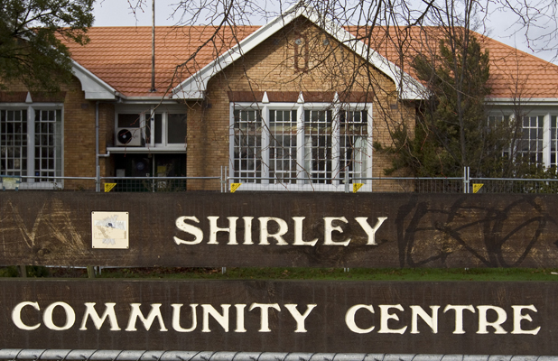 Shirley Community Centre