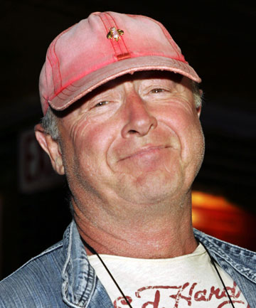 TONY SCOTT: The 68-year-old's death is being investigated as a suicide.