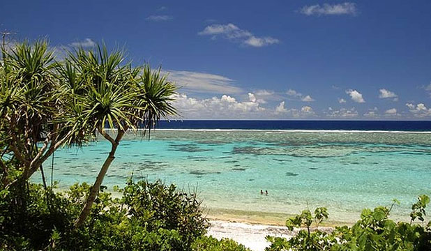 Mare Loyalty Islands