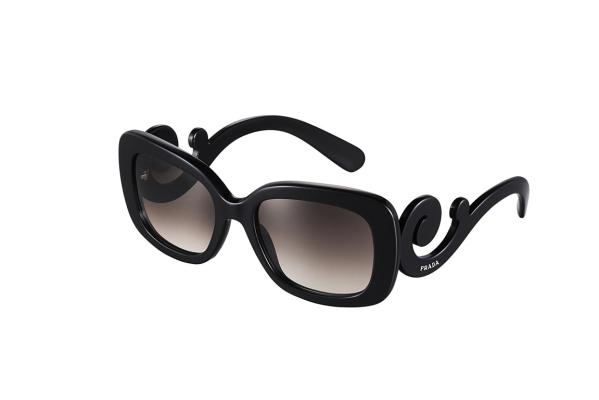 D&G Prada sunglasses