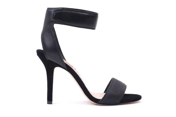 Need right now: Minimalist shoes