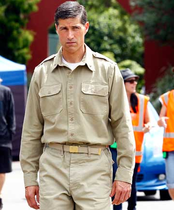 Lost star Matthew Fox