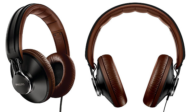 Philips' CitiScape Uptown headphones