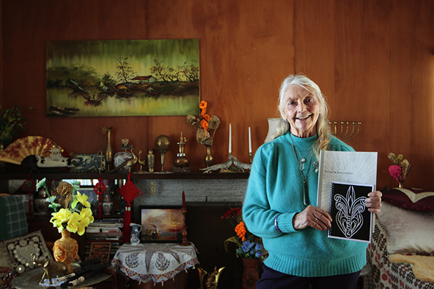 SURVIVOR: Mihana Rose Rodin has lived an extraordinary life, but she says everyone has a story.