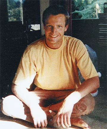 DISAPPEARED: Philip John Cowan disappeared on the way from Wellington to Hastings on March 25, 2001.