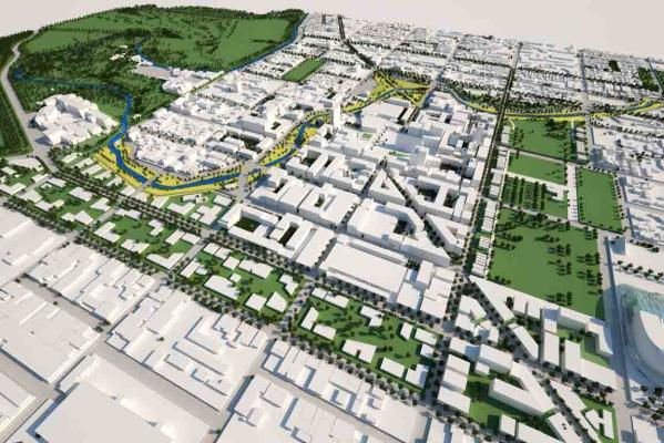 Christchurch blueprint