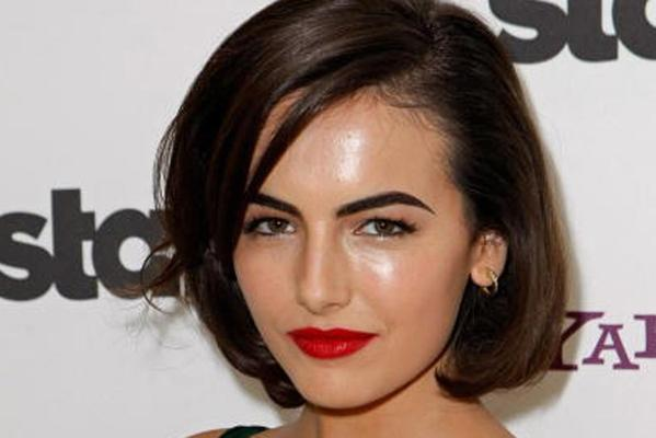 makeup gallery Camilla Belle
