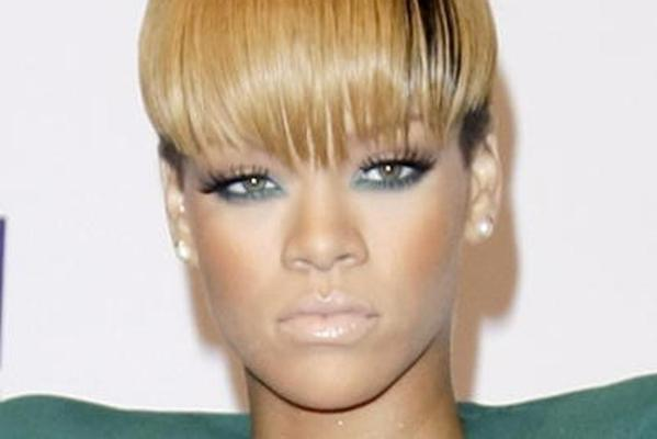 makeup gallery Rihanna