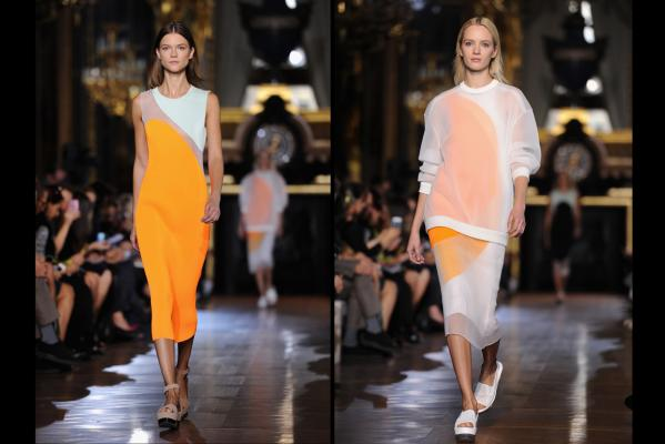 Stella McCartney PFW