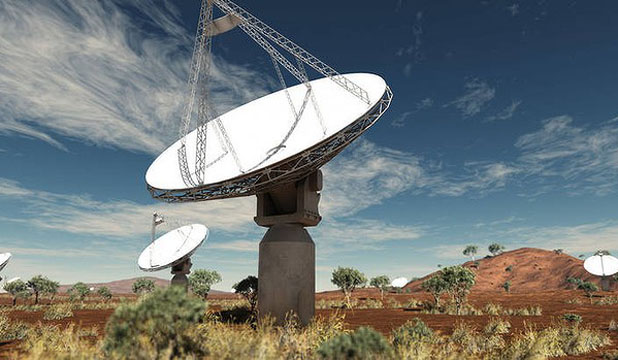 The Australian Square Kilometre Array Pathfinder