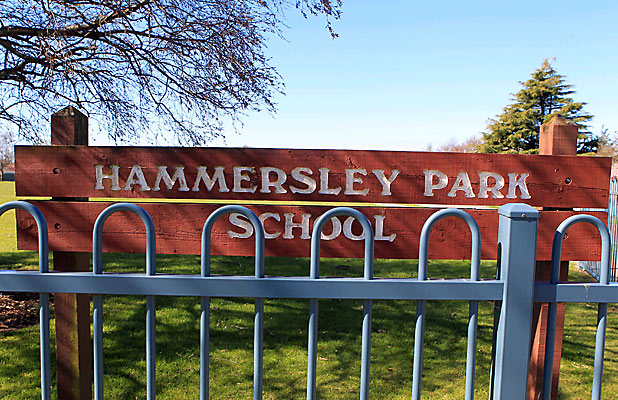 Hammersley Park School