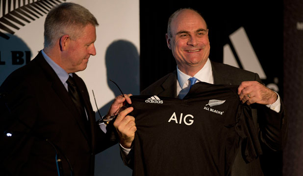 AIG All Blacks