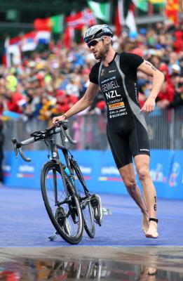 World triathlon