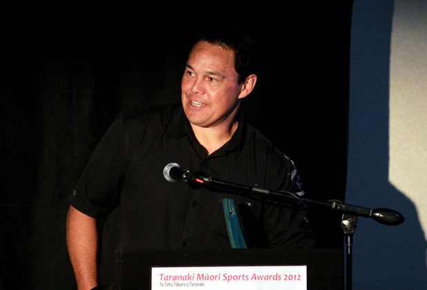 Maori sports awards