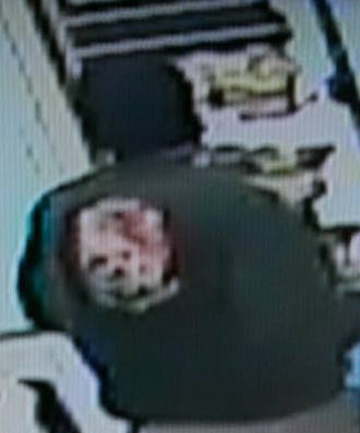 Kilbirnie attempted robbery photo