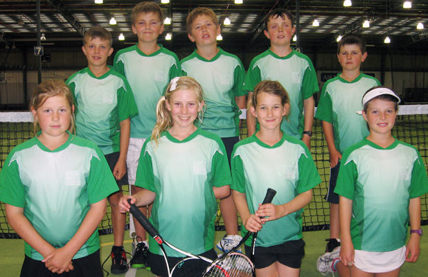 young south canterbury tennis