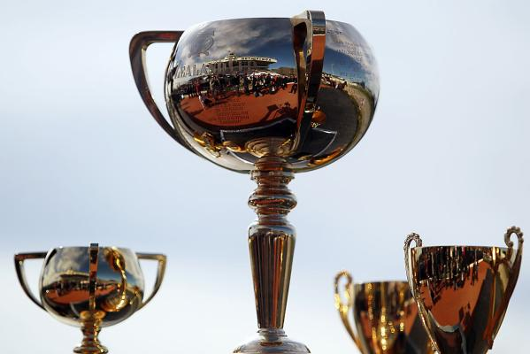 New Zealand Trotting Cup