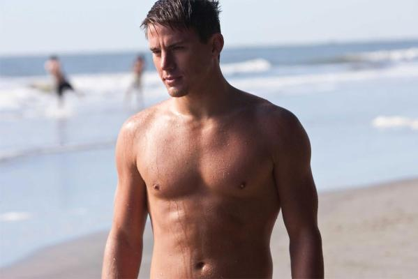 Channing T