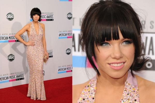 American Music Awards 201