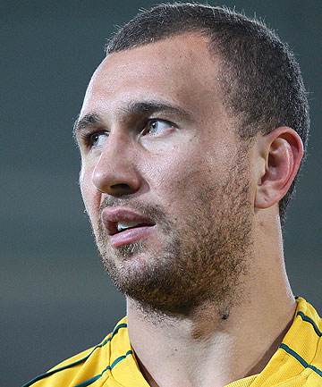 BIG CALL: Quade Cooper has reportedly quit Australian rugby.