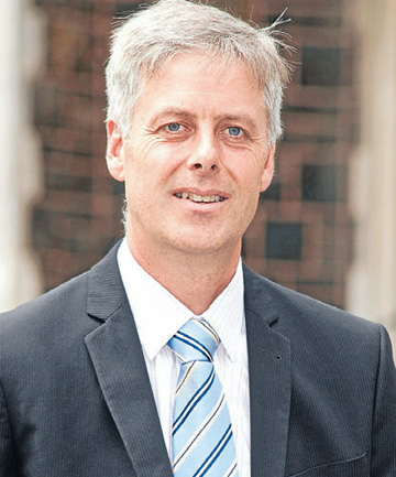 Professor Richard Blaikie