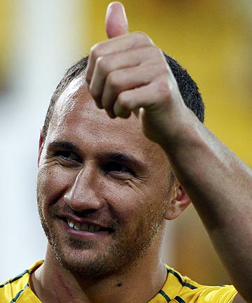 Quade Cooper is tipped to confirm he will fight on the undercard of Sonny Bill Wil