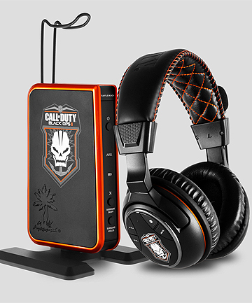 Turtle Beach Earforce Tango headset