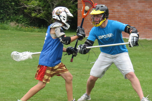 Wellington lacrosse