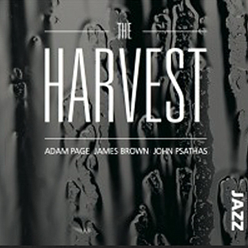 The Harvest - Page/Brown/Psathas