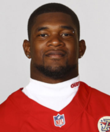 Kansas City Chiefs linebacker Jovan Belcher