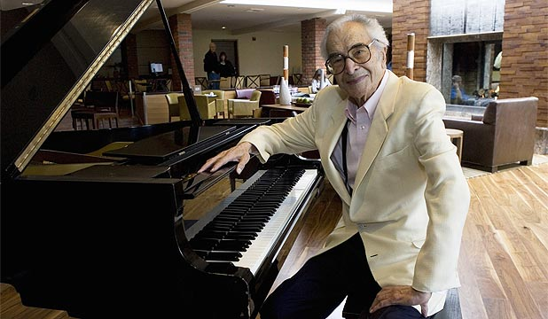 DAVE BRUBECK: A career that spanned almost all American jazz since World War II.