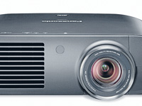 Panasonic PT-AE8000 3D HD projector ($4699)
