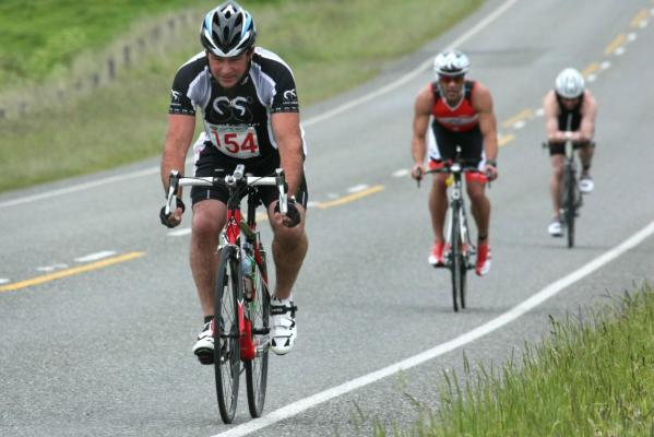 2012 Summer Challenge Triathlon