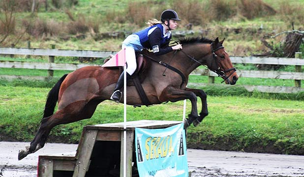 Woodhill Sands Equestrian Centre