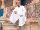 KNOW YOURSELF: Yoga master Laxman Singh offers a sound philosophy for life on earth.
